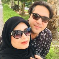 بیوگرافی صبا راد و همسرش مانی رهنما + علت طلاق با عکس