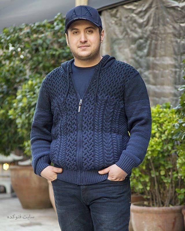 عکس و بیوگرافی صادق نورانی