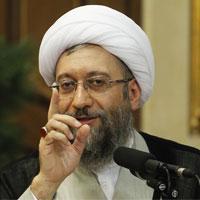 بیوگرافی صادق آملی لاریجانی سیاست مدار + همسرش