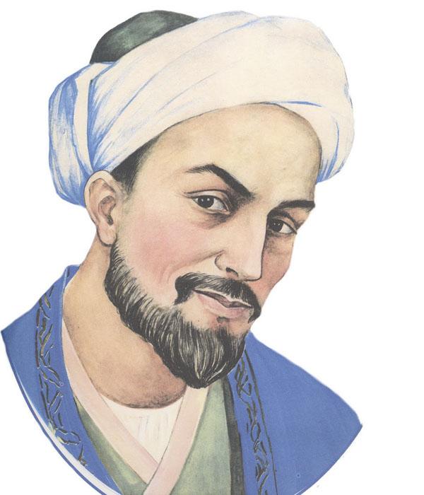 عکس واقعی سعدی شیرازی + زندگینامه کامل