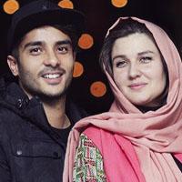 بیوگرافی ساعد سهیلی و همسرش گلوریا + زندگی شخصی هنری