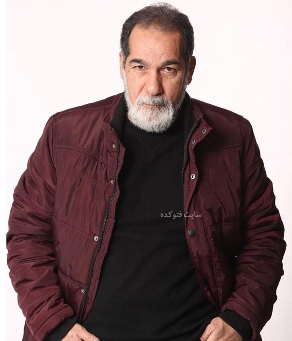 بیوگرافی سعید سهیلی کارگردان
