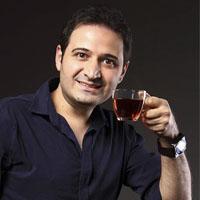 بیوگرافی سعید شیخ زاده و همسرش + عکس خانوادگی