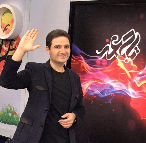 بیوگرافی سعید شیخ زاده
