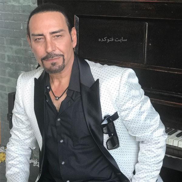 سعید محمدی خواننده کیست