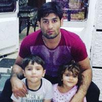 سعید عبدولی و همسرش + بیوگرافی و فرزندان