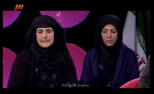 عکس همسر سعید عبدولی , عکس سعید عبدولی و همسرش