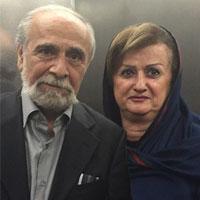 بیوگرافی سعید امیر سلیمانی و همسرش + زندگی شخصی