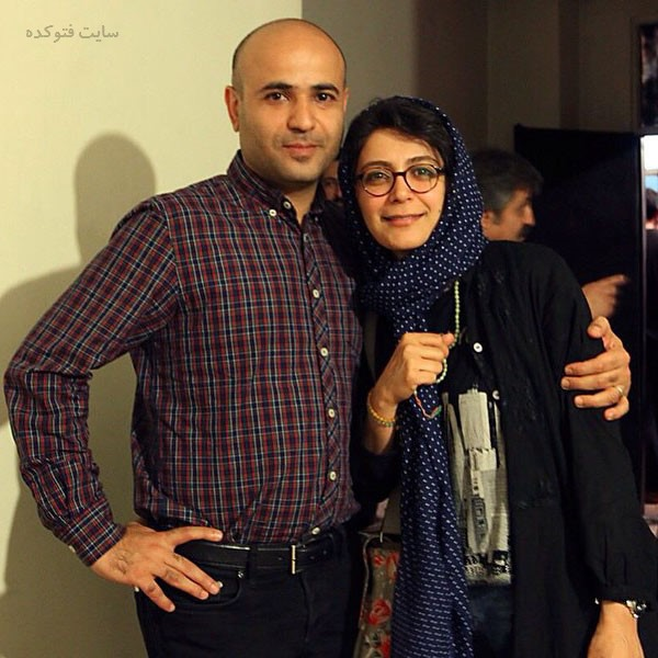 همسر سعید چنگیزیان با عکس و بیوگرافی