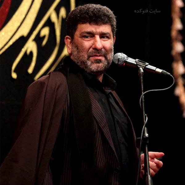 سعید حدادیان کیست با عکس و بیوگرافی