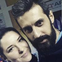 بیوگرافی سعید معروف و همسرش + زندگی شخصی و خانواده