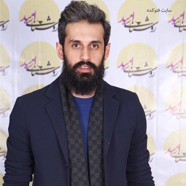 بیوگرافی سعید معروف + زندگی شخصی و والیبال