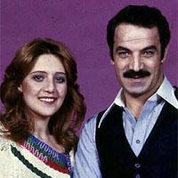 بیوگرافی سعید راد و همسرش نوش آفرین + علت طلاق و خانواده