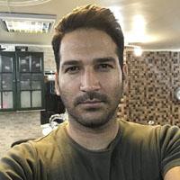 بیوگرافی سعید سیری بازیگر + زندگی شخصی ورزشی