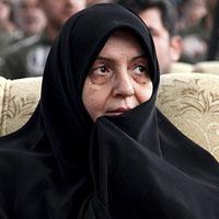 فوت همسر شهید عباس بابایی