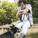 سگ حبیب خودکشی کرد + عکس