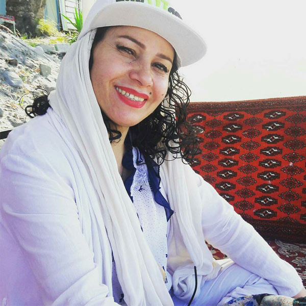 بیوگرافی ساقی زینتی بازیگر شمالی با عکس حدید