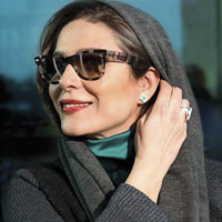 بیوگرافی سحر دولتشاهی و همسرش + زندگی خصوصی و طلاق