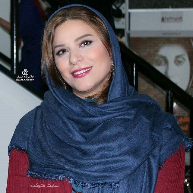 عکس سحر دولتشاهی + بیوگرافی و زندگینامه خصوصی