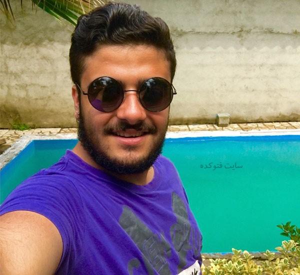 Sahand Jahedi