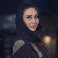 بیوگرافی سحر آربین بازیگر + زندگی شخصی هنری
