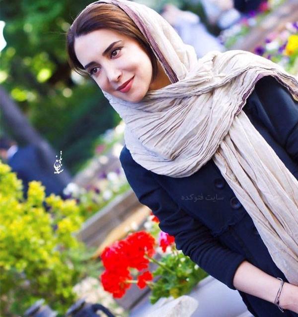 بیوگرافی سحر جعفری جوزانی از آمریکا تا ایران + زندگی شخصی