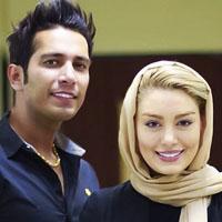 بیوگرافی سحر قریشی و همسرش امید علومی + زندگی خصوصی