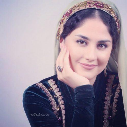 بیوگرفی سحر محمدی