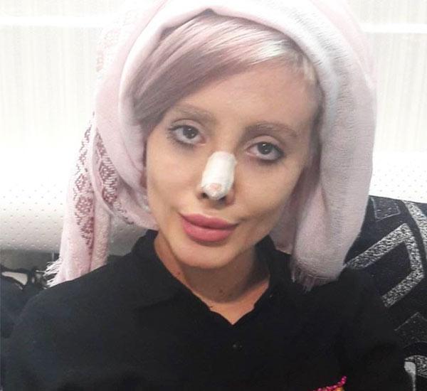 عکس و بیوگرافی سحر تبر + علت بازداشت و دستگیری