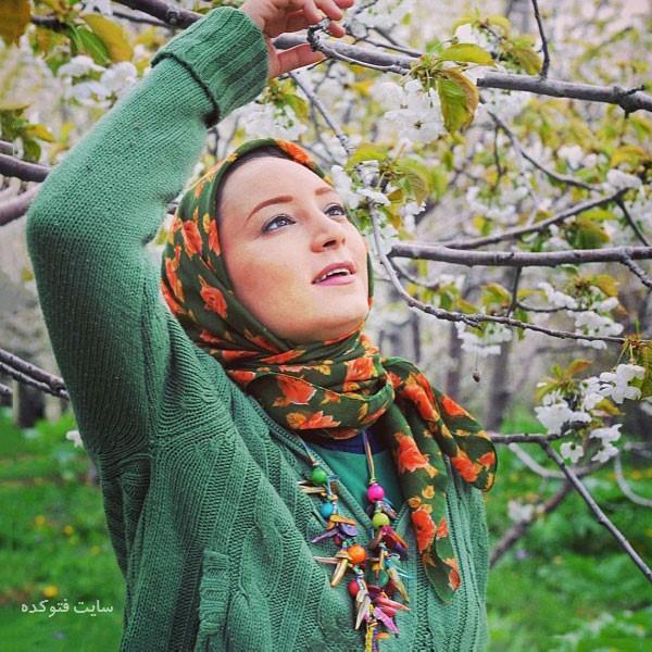 بیوگرافی سحر ولدبیگی با عکس جدید
