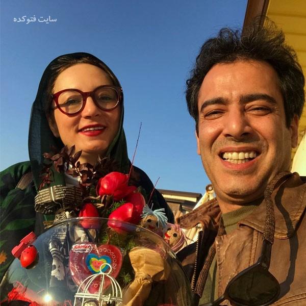 همسر سحر ولدبیگی با عکس و بیوگرافی