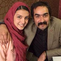 بیوگرافی سجاد افشاریان و همسرش + عکس و زندگی شخصی