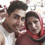 سجاد مردانی تکواندوکار + عکس خانواده و بیوگرافی