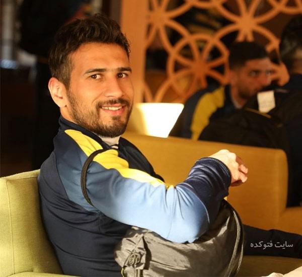سجاد شهباززاده بازیکن فوتبال کیست