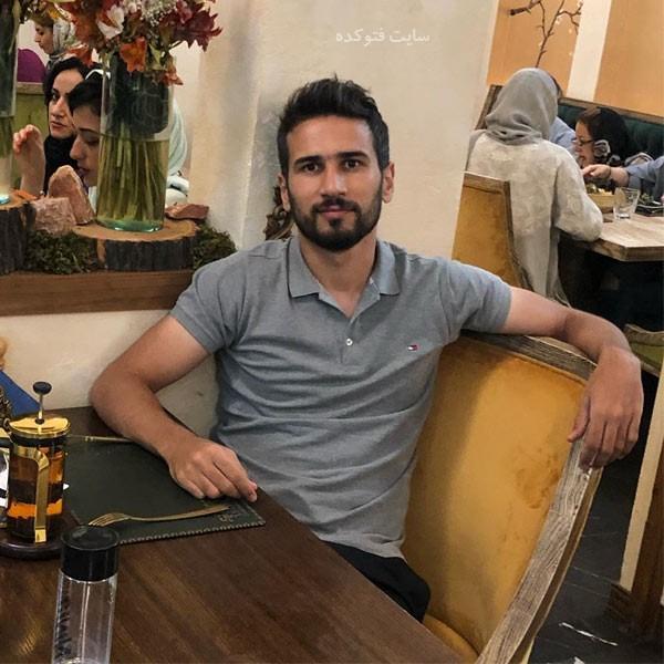 بیوگرافی سجاد شهباززاده بازیکن فوتبال