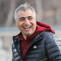 بیوگرافی ساکت الهامی سرمربی فوتبال با عکس و ناگفته ها