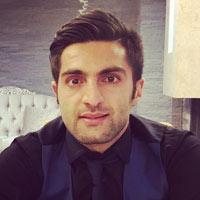 بیوگرافی سامان نریمان جهان بازیکن فوتبال + زندگی شخصی