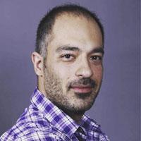 بیوگرافی سامان دارابی و همسرش + زندگی شخصی بازیگری