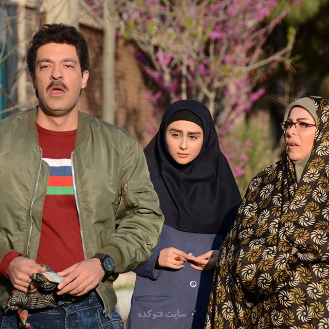 عکس و بیوگرافی سامان دارابی