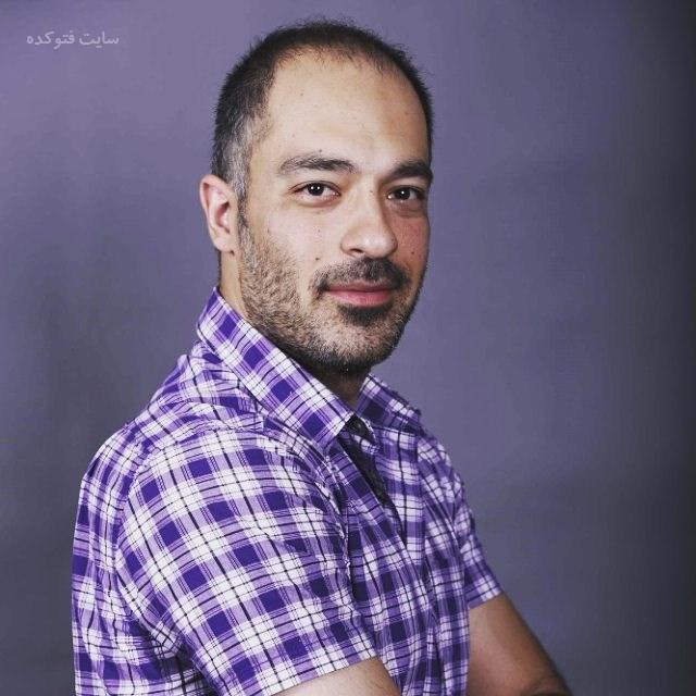 عکس و زندگینامه سامان دارابی