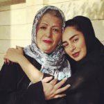 سمانه پاکدل و همسرش + بیوگرافی کامل و عکس خانوادگی