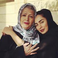 بیوگرافی سمانه پاکدل و ماجرای ازدواج همسرش + عکس خانوادگی