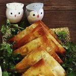 سمبوسه هندی خوشمزه + طرز تهیه