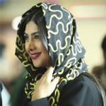آزاده صمدی بیوگرافی عکس و علت طلاق