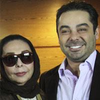 بیوگرافی سام قریبیان و همسرش + زندگی از آمریکا تا ایران