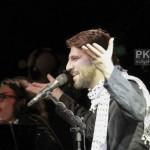 جنجال کنسرت سامی یوسف در اسرائیل