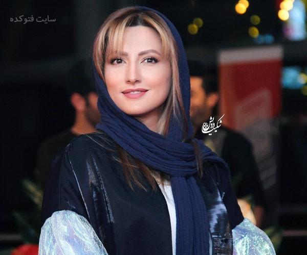 بیوگرافی سمیرا حسینی بازیگر