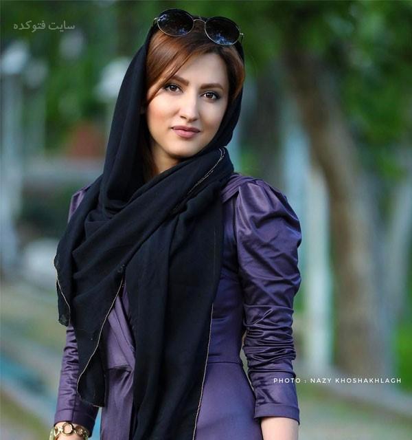 بیوگرافی سمیرا حسینی با عکس های شخصی