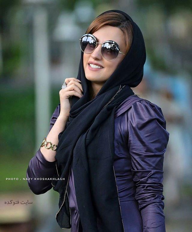 عکس و بیوگرافی کامل سمیرا حسینی بازیگر زن ایرانی