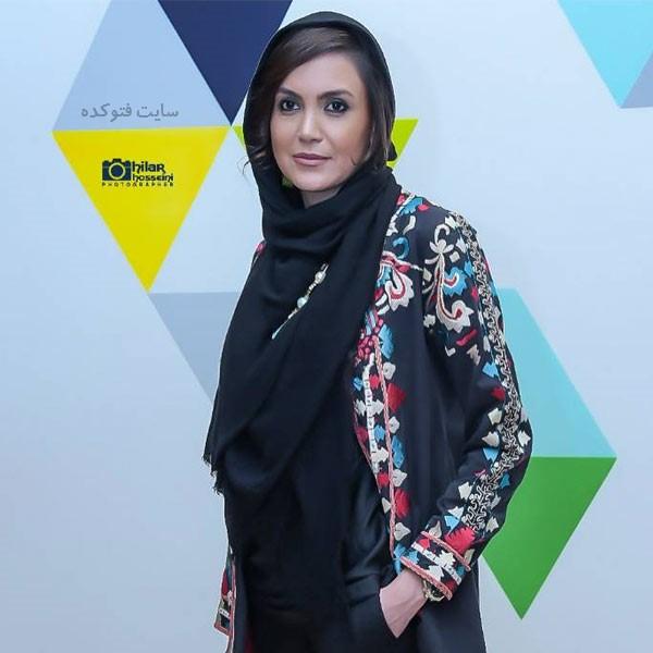عکس های سامیه لک بازیگر و داستان زندگی شخصی + بیوگرافی